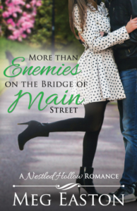 More than Enemies on the Bridge of Main Street cover
