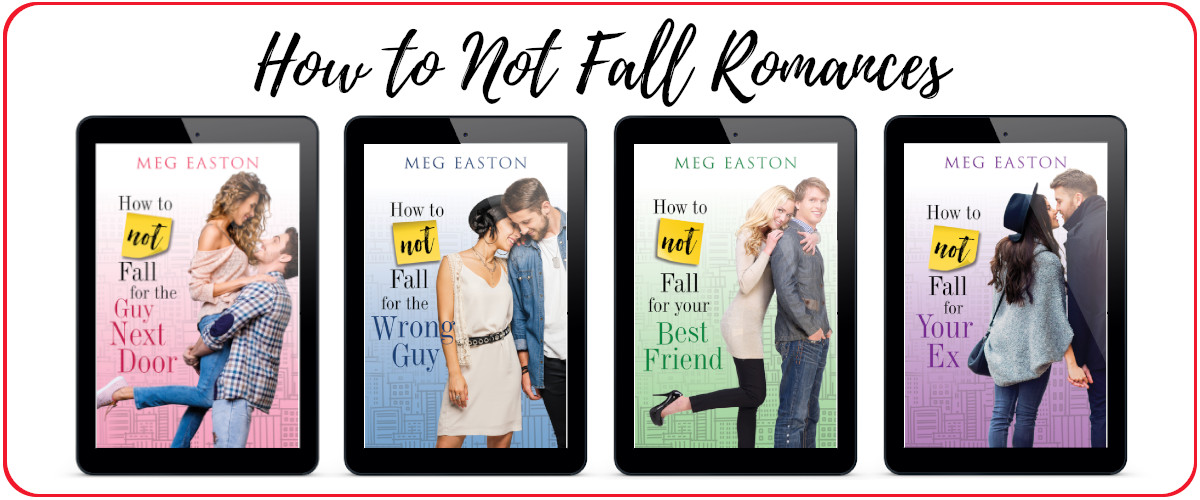 How to Not Fall book covers