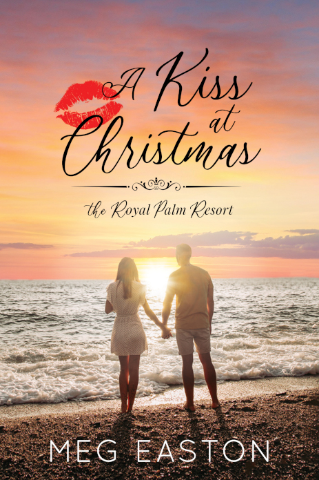 A Kiss at Christmas cover