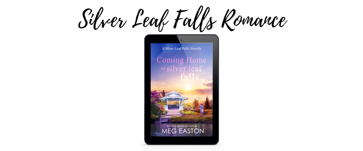 Cover for Coming Home to Silver Leaf Falls